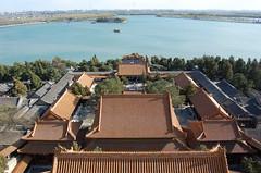 Kunming Lake, Beijing