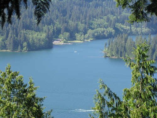 Lake Merwin Campers Hideaway
