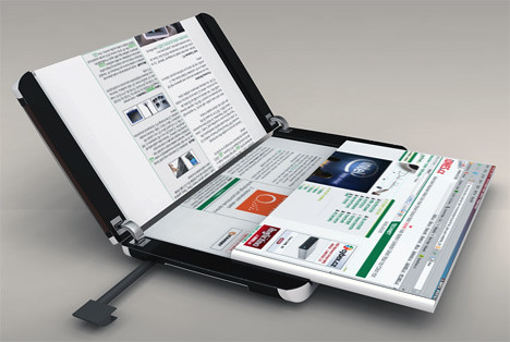 Business-Mobile-Phones-with-folding-screen-3
