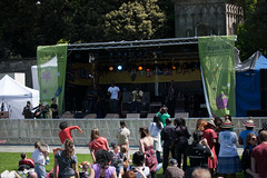 Africa Day 2009 - The Main Stage