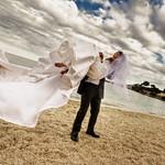 La passion Glam du mariage à Saint Jean Cap Ferrat