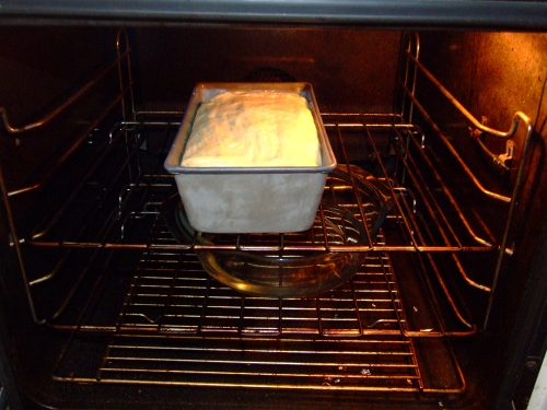 bread making 030