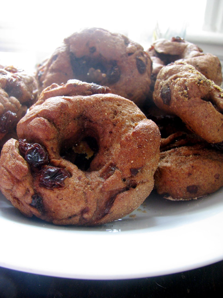 cinnamon raisin 1