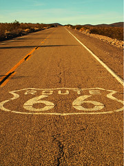 Route 66 by JaviC, on Flickr