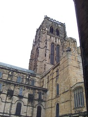 cathedral corner