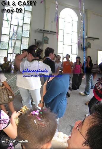 9 church wedding_gil casey by you.