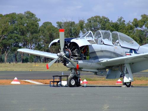 T-28 Trojan