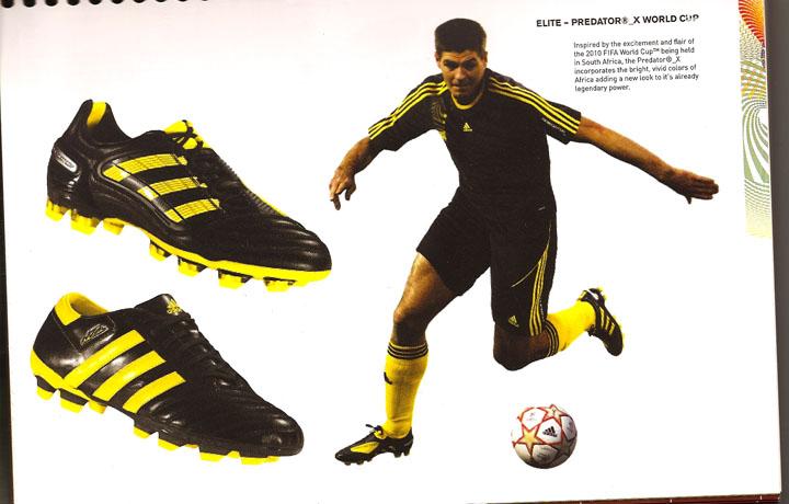 adidas predator 2010