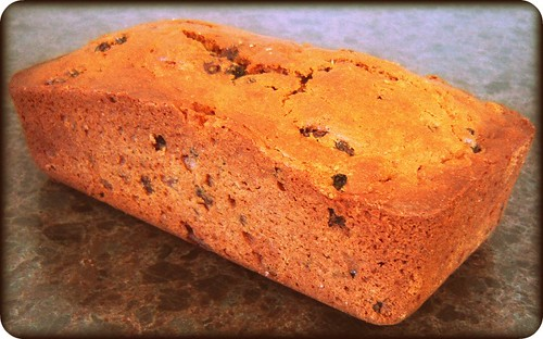 Grandma's Raisin Bread