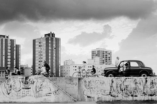 Copyright Sebastian Miquel