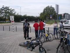 Workshop de Bicicleta em Meio Urbano