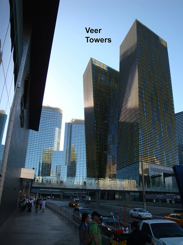Veer Towers
