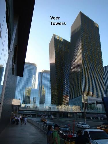 Veer Towers Floor Plan Three Bedroom Penthouse Vph 4: SG PropTalk (Old): Wanna Own A Piece Of Las Vegas?