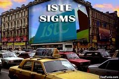 ISTE SIGMS