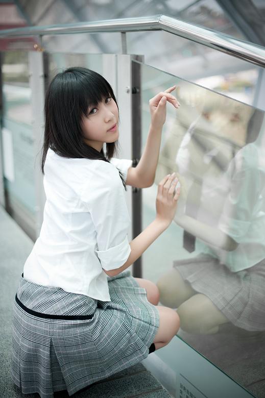 板橋遊龍*人像試拍(日間)
