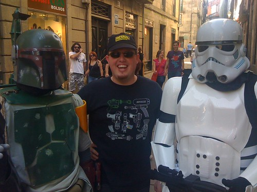 Imperial StormTroopers 21 de mayo de 2010