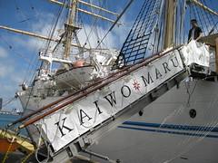 Kaiwo Maru