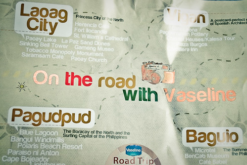 Road trip to North Luzon