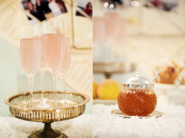 pink-champagne-mismosas-silver-jam-jar-apricot-jam-bridal-suite-bridesmaid-gift-ideas-580x435