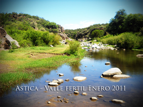 Astica - Valle Fértil - San Juan - Argentina by [º(O) ]  Camerarider by [º(o) ] Camerarider