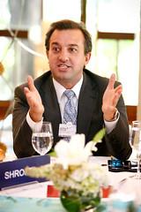Jaidev R Shroff - World Economic Forum on East Asia 2011 (World Economic Forum) Tags: indonesia geotagged asia jakarta wef idn worldeconomicforum eastasia jakartaraya geo:lat=620311468 geo:lon=10681875943 jaidevrshroff