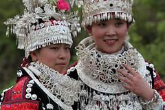 Asia - China / Guizhou + Guangxi (RURO photography) Tags: china hair asia long asahi yangshuo chinese asie guizhou langde kina chin yao xina guangxi guiyang longsheng azi kaili zhenyuan liuzhi datang tangan shidong chiny anshun in guillin sanjiang xijiang zhaoxing ruro pakai huangguoshu wangba rongjiang lotuspeak zhijin diping congjiang dafang whitemao shitouzhai  kitajska tsina longskirtmiao rudiroels bijie fanpai shortskirtmiao foursealmiao kaitun yangpai qinmai siqao xiaotuoluo