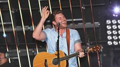 Chris Young - CMA Fest 2011 - LP Field - Nashv...