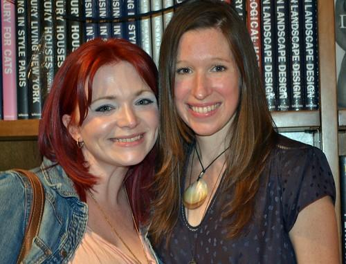 author Lauren Kate