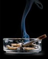 Фото 1 - Курение - не только яд