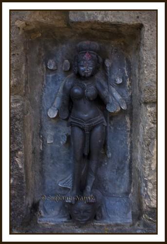 17-Chhinna-Mastaka