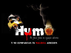Adiccion (j a n o ! .) Tags: photoshop fire no cigar humo cigarro smok adiccion cigarrett