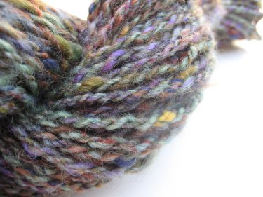 Handspun - Wolf Creek