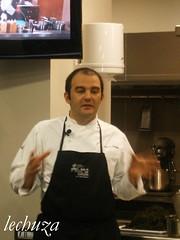 Aula de cociña-Marcelo Tejedor
