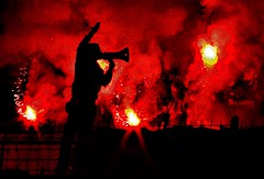 Ultras 02 (photoreti) Tags: fan supporter fans ultra supporters ultras tifo tifosi kibice navijac