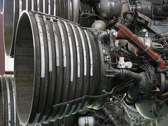 Second Stage, Saturn V [2009-020]