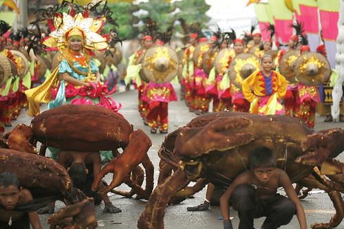 Tribu Tikbayang of Gen Luna, Siargao