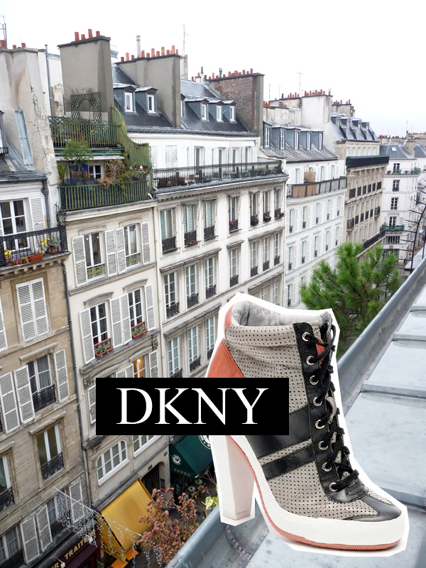 dk new york in paris