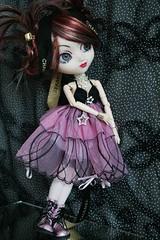Chan-Ell' pensive (heliantas) Tags: doll pullip pullips junplanning