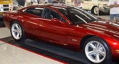 1999 Dodge Charger RT Concept (blondygirl) Tags: 1999 dodge mopar concept carlisle charger musclecar dodgecharger carlisleallchryslernationals dodgechargerrtconcept chargerrtconcept carlisle2004 conceptmopar 1000ormoreviews