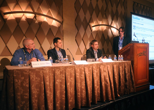 Combating Fraud in Affiliate Marketing at Affiliate Summit West 2009