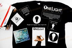 OneLight Workshop DVD_Package