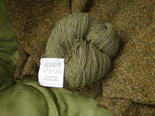 Kerry Woollen Mills Yarn