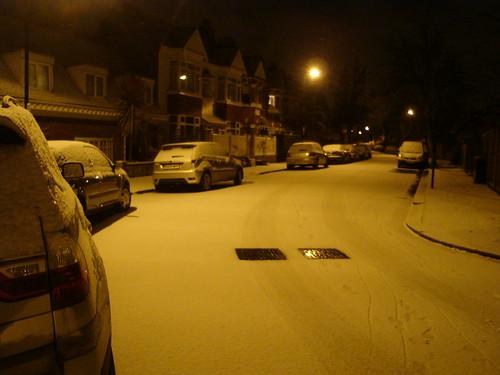London Snow 0109 008