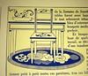 Bleuette's desk 1926 (Addicted2Cuteness) Tags: 1920s antique artdeco poupee bleuette sfbj