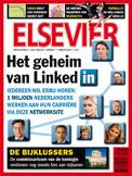 Elsevier ontdekt LinkedIn