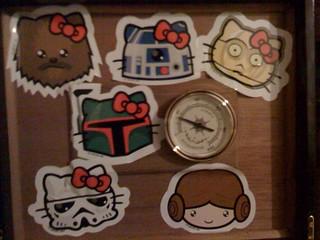 Hello Wars random stickers
