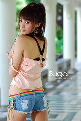 DSC_6526-2 (Tony_Hsu()) Tags:  nikon  d80 taiwan pretty photography model girl color beauty beautiful asia
