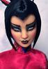 charuke (plumaluna07@sbcglobal.net) Tags: vampire gothic barbie