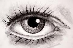 Eye (Neil Tackaberry) Tags: art artwork sketch drawing charcoal irishartist eye charcoalpencil pencil pupil iris humaneye traditionalart illustration fineart fine irishvisualartist visualart visual tackaberry neiltackaberry neilt image imageart imageartist artimage neil freehand handdrawn