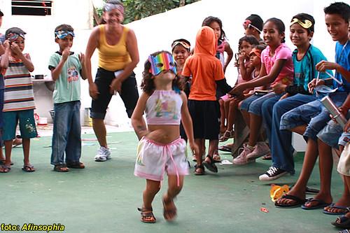 Bandinha 2009 13 por você.